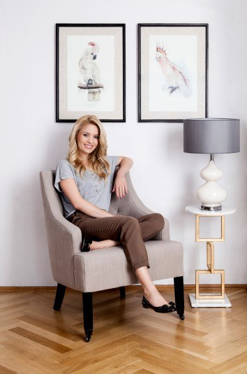 delia fischer mitarbeiter m ssen schw rmen k nnen faktor a. Black Bedroom Furniture Sets. Home Design Ideas